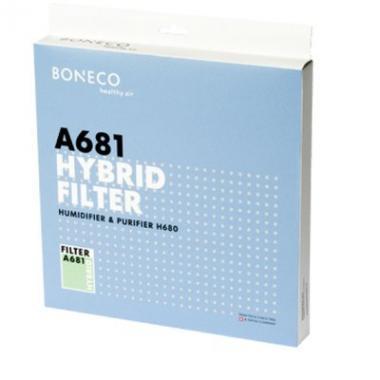 BONECO A681 - Гибридный фильтр HYBRID