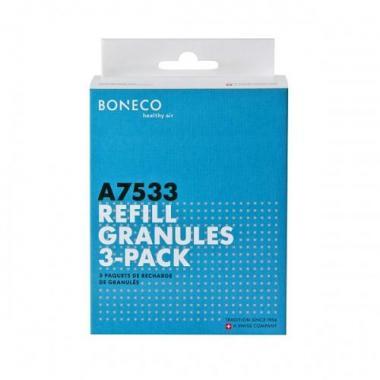 BONECO A7533 - Гранулят-наполнитель картриджа ИОС