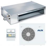 Канальный кондиционер AUX ALLD-H12/4R1 AL-H12/4R1(U)