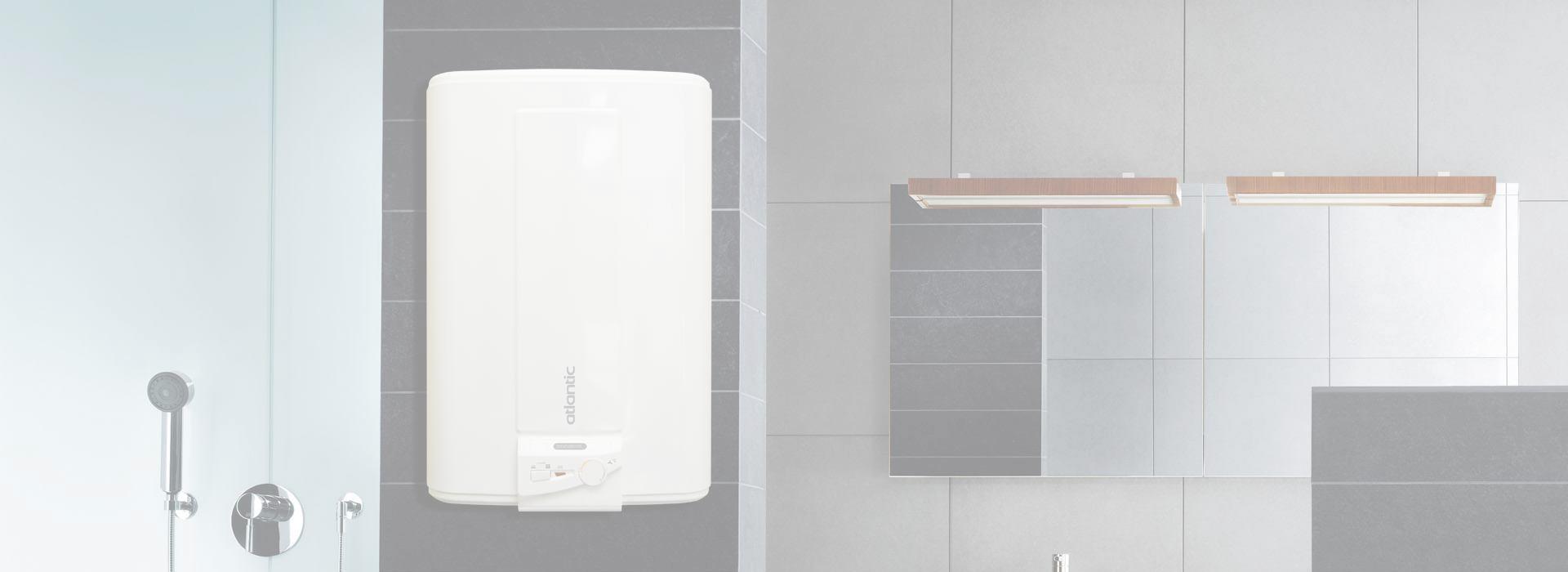 Накопительные и проточные водонагреватели
